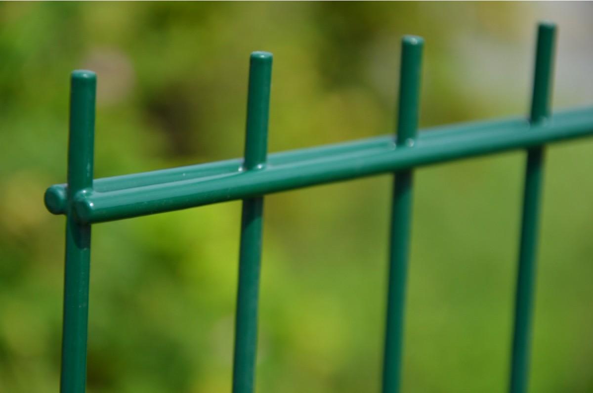 Zaun Restposten unschlagbar günstig